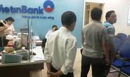 Vụ cướp ngân hàng ở Tiền Giang: Bắt đối tượng thứ 2