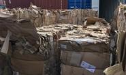 Ngăn chặn từ xa các lô hàng phế liệu sai quy định