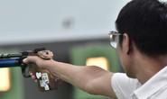Bắn súng Việt Nam thất bại ở giải thế giới