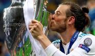 Bale: Chúng tôi thi đấu thoải mái hơn khi không còn Ronaldo