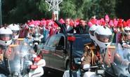 Tổng thống Hàn Quốc tới Bình Nhưỡng, ông Kim Jong-un gây bất ngờ