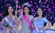 Thầy giáo chủ nhiệm nói gì về Hoa hậu Trần Tiểu Vy?