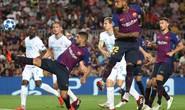 Bốc thăm Champions League: Barcelona rơi bảng khó, bóng đá Anh thở phào