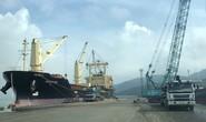 CB-CNV cảng Quy Nhơn vui như Tết!