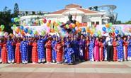 TP HCM: Ấm áp lễ cưới tập thể công nhân