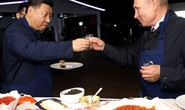 Nga - Trung: Quan hệ phức tạp