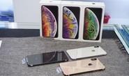 Điện thoại iPhone XS MAX giá 68 triệu đồng đã về Việt Nam