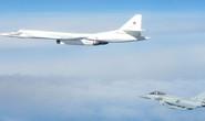 Tiêm kích Anh - Pháp xuất kích chặn máy bay Nga vì hỏi mà không trả lời