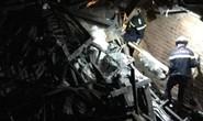 2 thi thể ở khu trọ cháy sát BV Nhi Trung ương là cặp vợ chồng chăm con sinh non