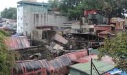 Vụ 2 vợ chồng tử vong do cháy gần BV Nhi TƯ: Ông Hiệp khùng tới nhà nạn nhân
