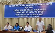 UBND TP HCM nhận trách nhiệm và xin lỗi người dân Thủ Thiêm