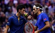 Cặp đôi Federer – Djokovic thua ngược ở Laver Cup 2018