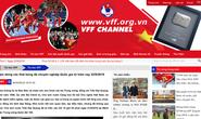 V-League, bán kết cúp Quốc gia đồng loạt tạm dừng