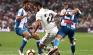 Trợ lý VAR đưa Real Madrid lên ngôi đầu La Liga