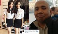 Lộ tin nhắn gạ tình của phi công MH370 trước khi máy bay mất tích