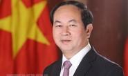 Quốc tang Chủ tịch nước Trần Đại Quang trong 2 ngày 26 và 27-9