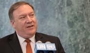Ngoại trưởng Pompeo: Mỹ sẽ thắng cuộc chiến thương mại với Trung Quốc