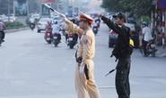 Hà Nội: Phân luồng giao thông để phục vụ Lễ Quốc tang Chủ tịch nước Trần Đại Quang