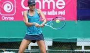 Cuộc chiến bóng hồng tại Giải Quần vợt Pro Tour 4