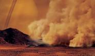 Siêu bão bụi mang dấu hiệu sự sống trên mặt trăng Sao Thổ