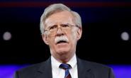 """Cố vấn an ninh quốc gia Mỹ: Trung Quốc """"rất hung hăng trên biển Đông"""