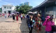 Khánh Hòa nắn luồng du khách nước ngoài
