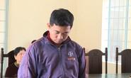 Mua dâm thiếu nữ 14 tuổi nhưng chở ra đoạn đường vắng hiếp dâm