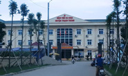 2 mẹ con sản phụ tử vong bất thường tại bệnh viện huyện