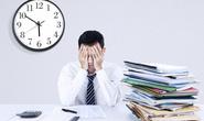 Trả lương làm thêm giờ cho người lao động