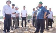 Bí thư Tỉnh ủy Bình Định: Đổ đất lấn đầm Thị Nại là phá hoại!