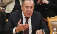 Nga bắt đầu chuyển S-300 đến Syria, cảnh báo phương Tây