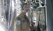 Soi nội thất máy bay A400M của không quân Pháp