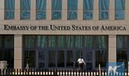 Tìm thấy vũ khí bí ẩn gây bệnh lạ cho nhân viên ngoại giao Mỹ ở Cuba?