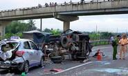 Tai nạn giao thông cướp đi sinh mạng 46 người kỳ nghỉ lễ 2-9
