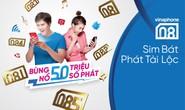VinaPhone chính thức mở bán dải sim Phát tài lộc 08x