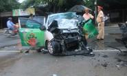 Bà Rịa - Vũng Tàu: 2 ôtô tông trực diện, 2 người chết, 6 trọng thương