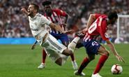 Người nhện Courtois toả sáng, Real Madrid thoát hiểm trận derby