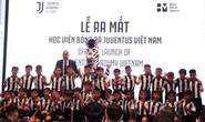 Trezeguet hâm nóng ngày ra mắt Học viện Juventus Việt Nam