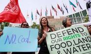 Khí hậu toàn cầu đối mặt sức ép mới