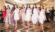 Ứng viên Hoa hậu Việt Nam 2018 chạy nước rút cho chặng đua cuối