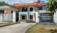 Khai trừ Đảng cựu chủ tịch xã, cảnh cáo phó viện kiểm sát huyện Phú Ninh