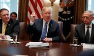 Tiết lộ bom tấn: Tổng thống Trump đòi ám sát ông Assad