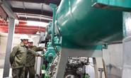 Vụ siêu máy bơm ngưng vận hành: Xài ngân sách nên phải tính kỹ!