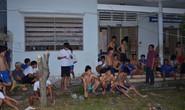 Cả trăm học viên cai nghiện gây náo loạn, nhiều người bỏ trốn