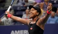 Vô địch US Open, Naomi Osaka trên đường thành cỗ máy kiếm tiền