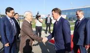 Việt - Nga đẩy mạnh hợp tác kỹ thuật quân sự