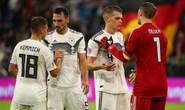 Nations League: Đức hoà nhà vô địch World Cup, Xứ Wales thăng hoa với Bale