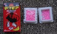 Cụ ông 91 tuổi ăn 20 viên thuốc diệt chuột vì tưởng là kẹo