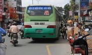 Trợ giá xe buýt cần hiệu quả