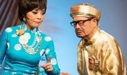 Danh hài Văn Chung qua đời ở tuổi 91